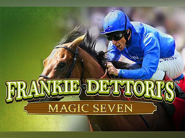 Магическая Семерка Фрэнки Деттори в интернет-казино на деньги